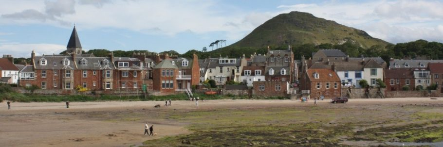 North Berwick 2