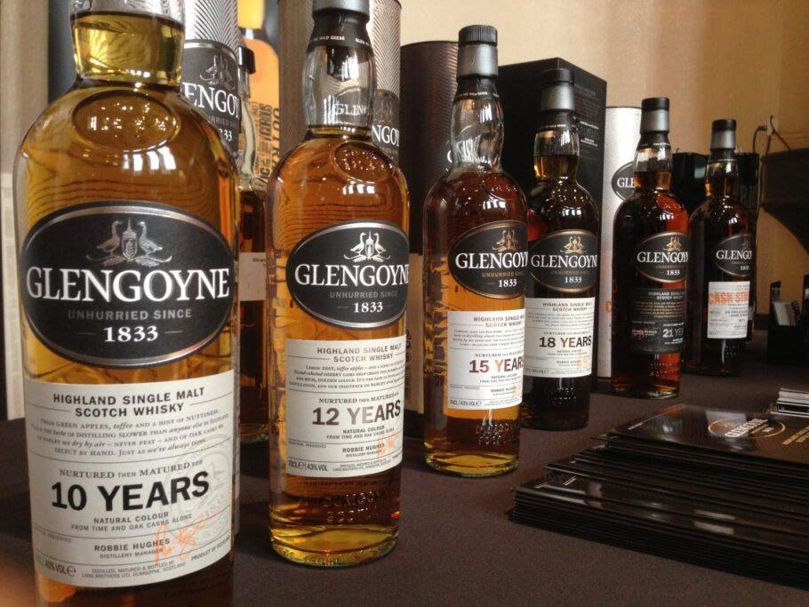 Whisky Tasting 3