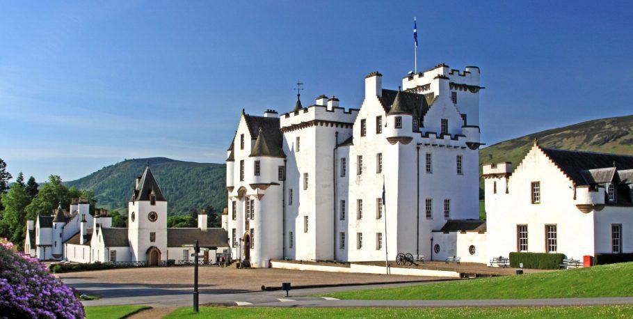 Blair Castle Alamy Scaled Aspect Ratio X