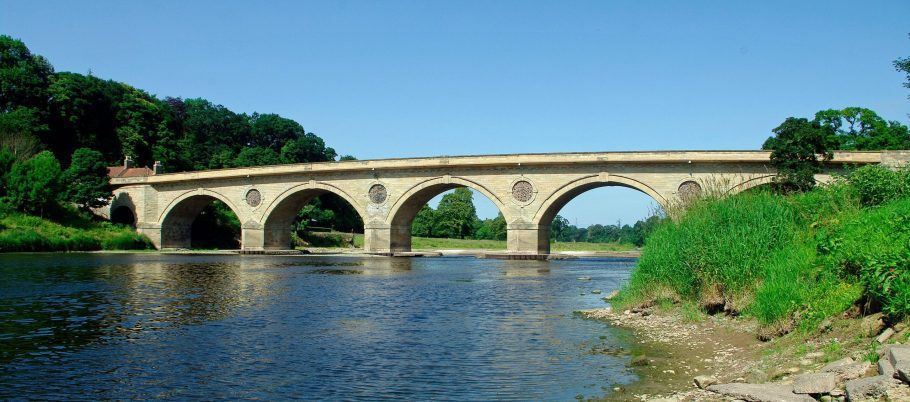 Coldstream Bridge Alamy 1 Scaled Aspect Ratio X