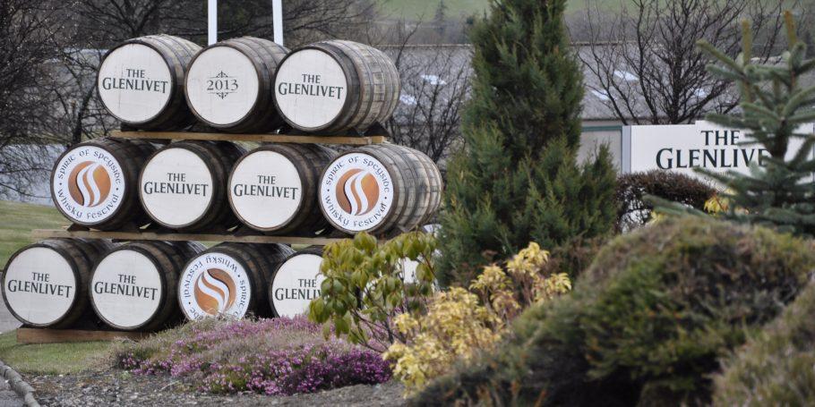 Glenlivet Distillery 2