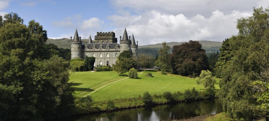 Inveraray Castle 3