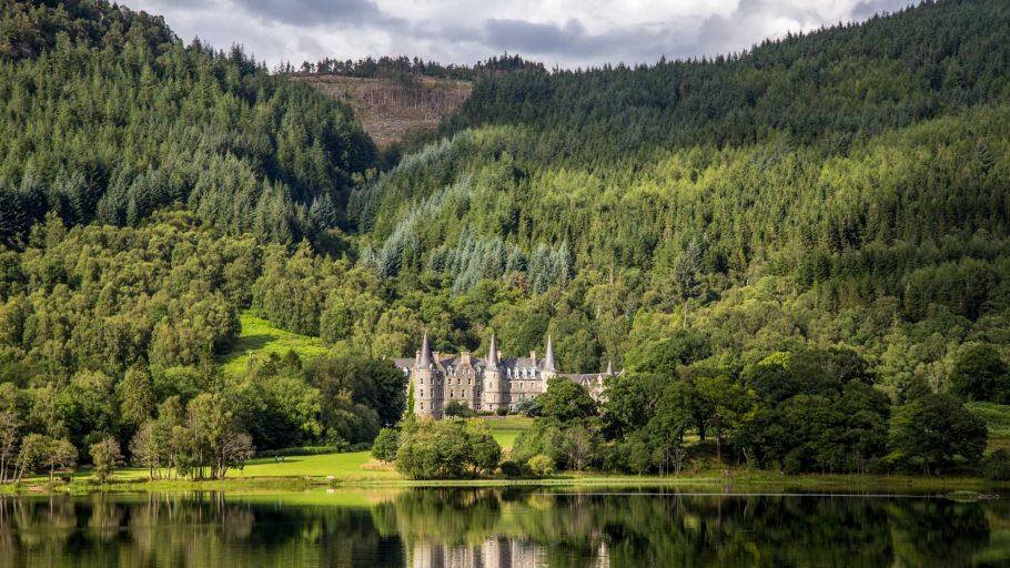 Loch Achray (2)