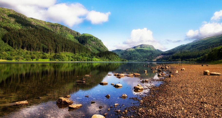 Loch Lubnaig Alamy Scaled Aspect Ratio X