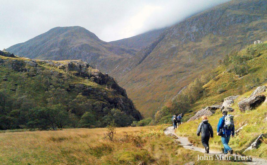 Ben Nevis, The Uk's Highest Mountain