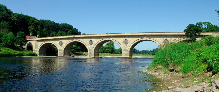 Coldstream Bridge Alamy 1 Scaled Aspect Ratio X