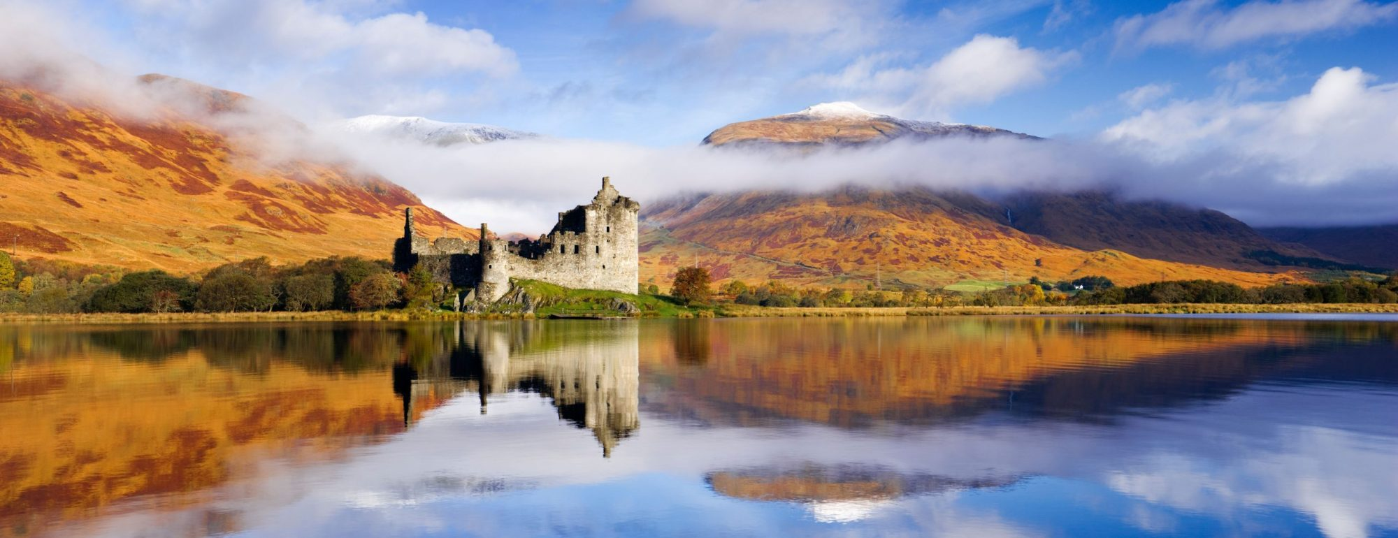 Kilchurn Purchased From Alamy Scaled Aspect Ratio X