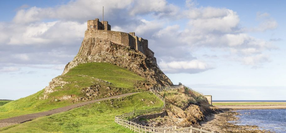Lindisfarne Castle Istock Scaled Aspect Ratio X