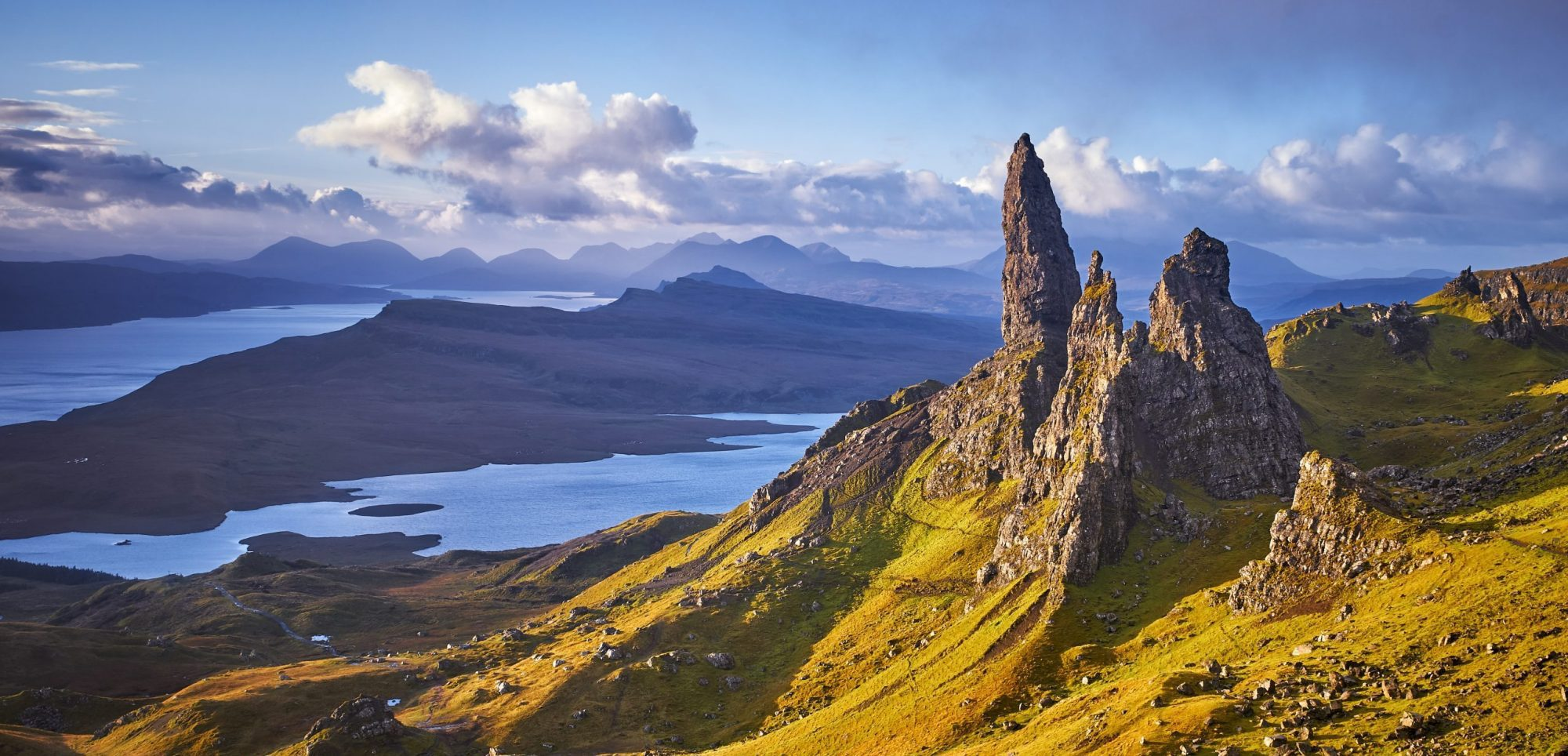 Old Man Of Storr Istock Scaled Aspect Ratio X - The Isle of Skye Tour