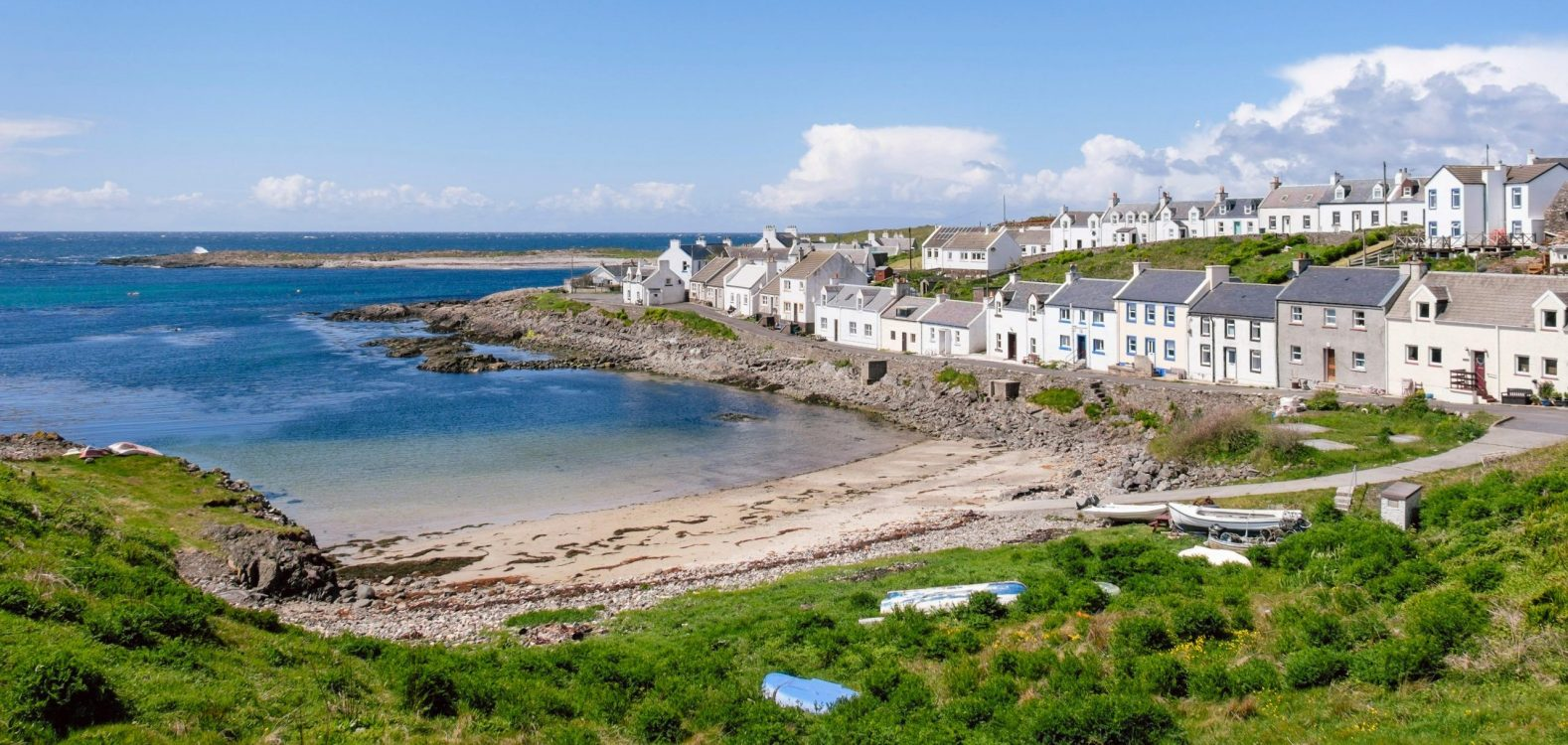 The Islay Whisky Experience - Heart of Scotland Tours