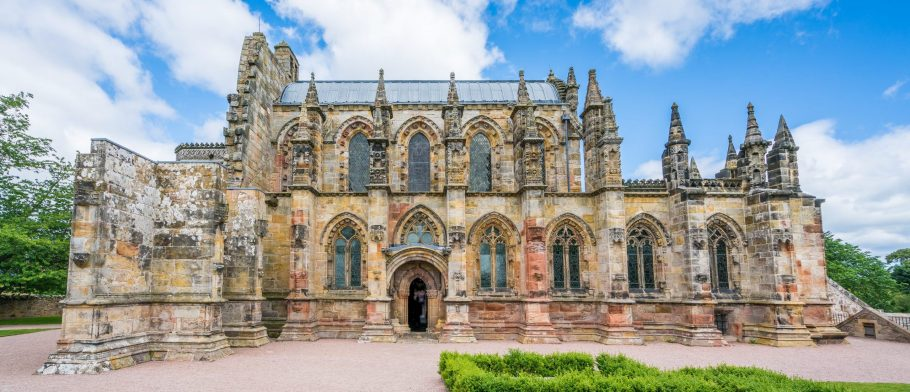 Rosslyn Chapel Istock Scaled Aspect Ratio X
