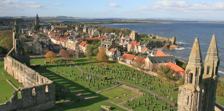 St Andrews And East Neuk 1 Scaled Aspect Ratio X