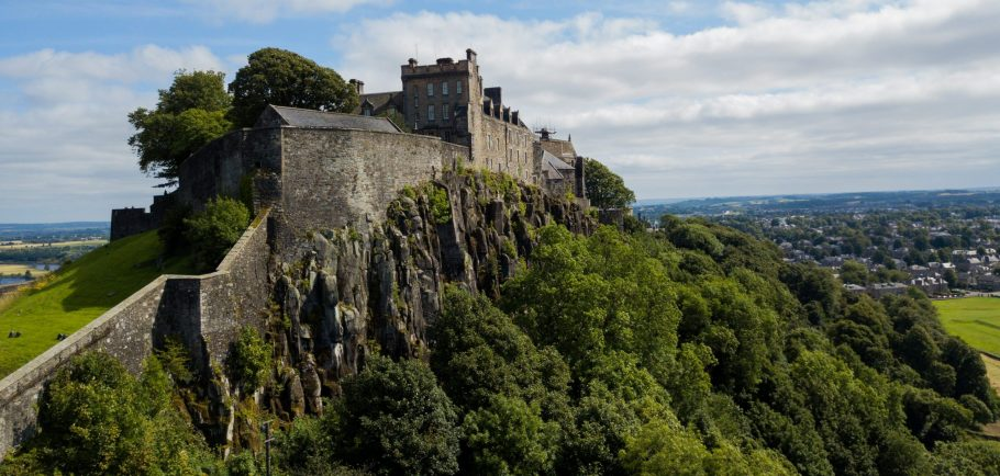 Stirling Castle Shutterstock Scaled Aspect Ratio X