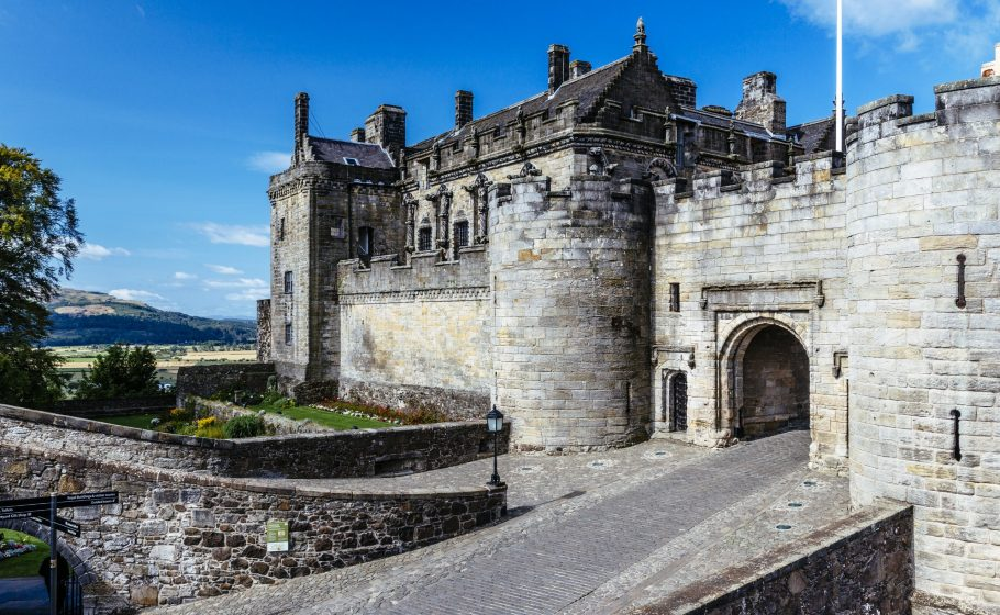 Stirling Castle Istock Scaled Aspect Ratio X
