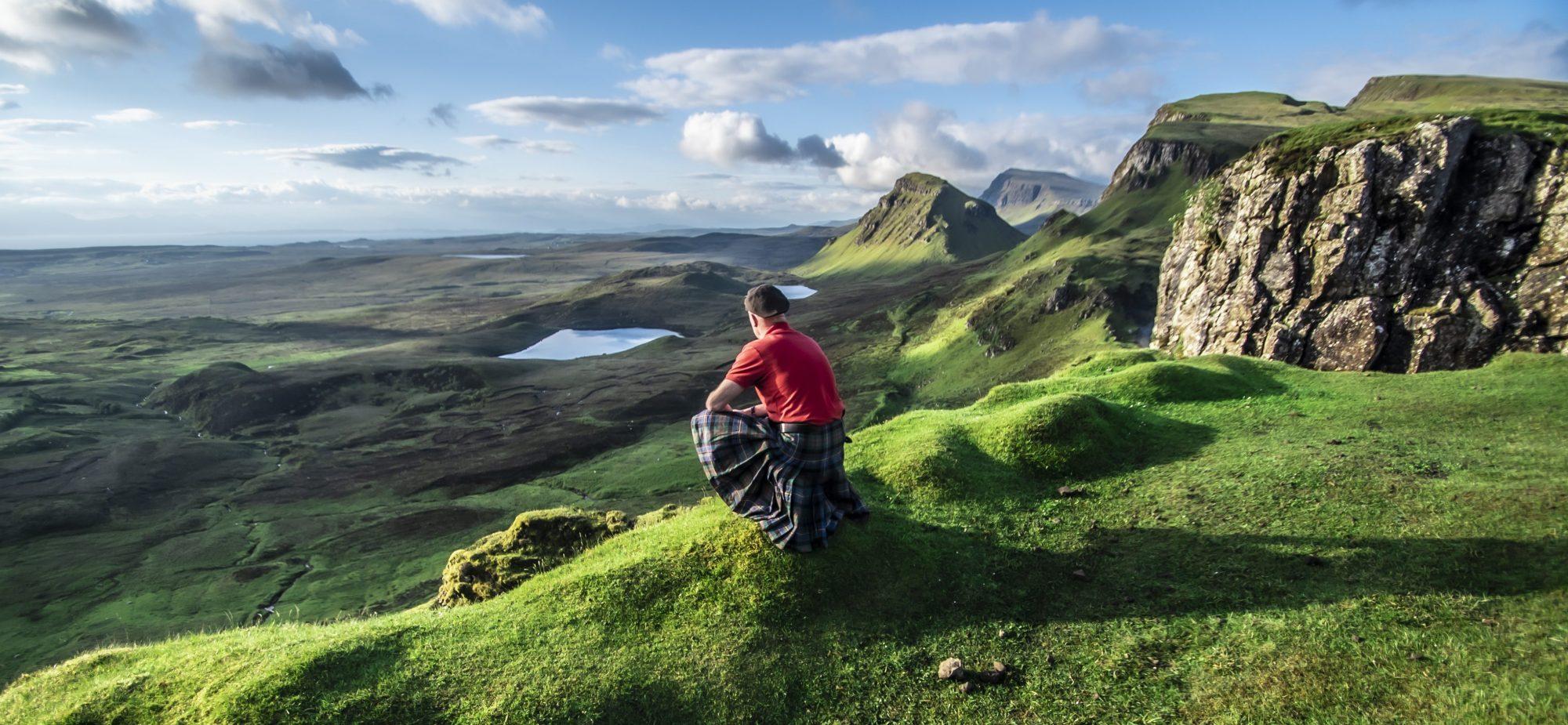 Mountains - Heart of Scotland Tours